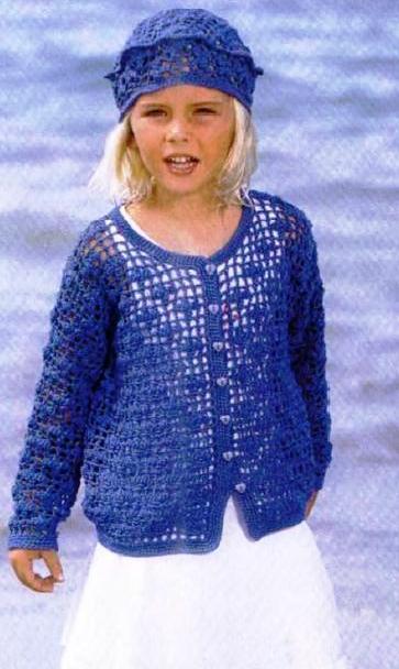 вязаные футболки для девочки.  Кофточки вязаные спицами со схема и.